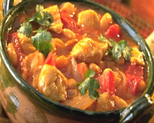 Fiery White Chili Stew Recipe